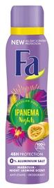 Fa Ipanema Nights Deodorant Spray 150ml
