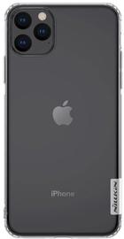 Nillkin Nature Gel Ultra Slim Back Case For Apple iPhone 11 Pro Transparent