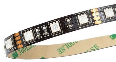 Aqua Computer RGB-LED Strip 25cm Black