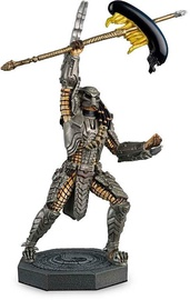 Eaglemoss Collections Alien vs Predator Scar Predator