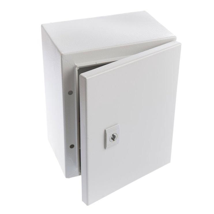 Paskirstymo skydas Tibox (ST25 315, 300x250x150 mm, IP66, metalinis)