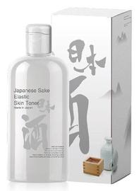 Sejas toniks Mitomo Japanese, 250 ml