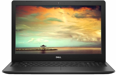 Dell Inspiron 3584 Black 3584-4452|8 PL