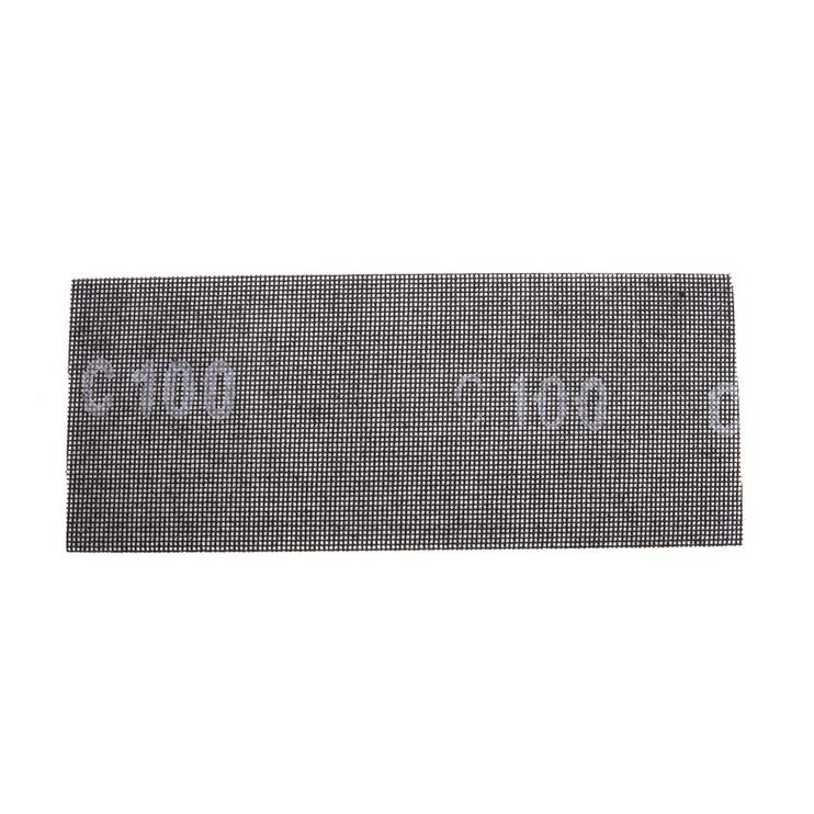 Lihvimisvõrk OKKO, NR100, 280x115 mm, 10 tk