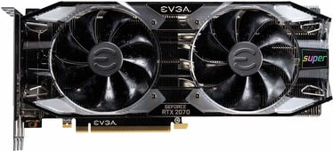 EVGA GeForce RTX 2070 Super XC Ultra+ OC 8GB GDDR6 PCIE 08G-P4-3175-KR