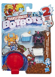 Hasbro Transformers Botbots Set 5pcs