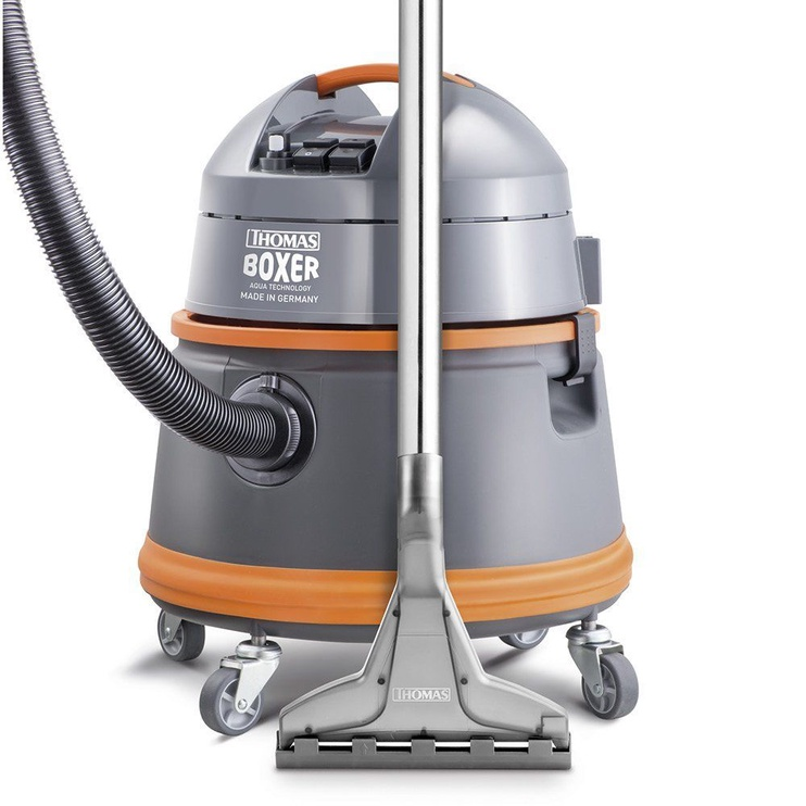 Thomas Boxer Wet Dry Vacuum Cleaner