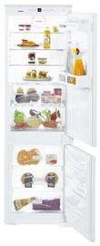 Įmontuojamas šaldytuvas Liebherr ICBS 3324 Comfort White