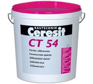 Krāsa silikāta Ceresit ct54 15l