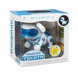 Žaislas šuniukas Teksta, Newborn