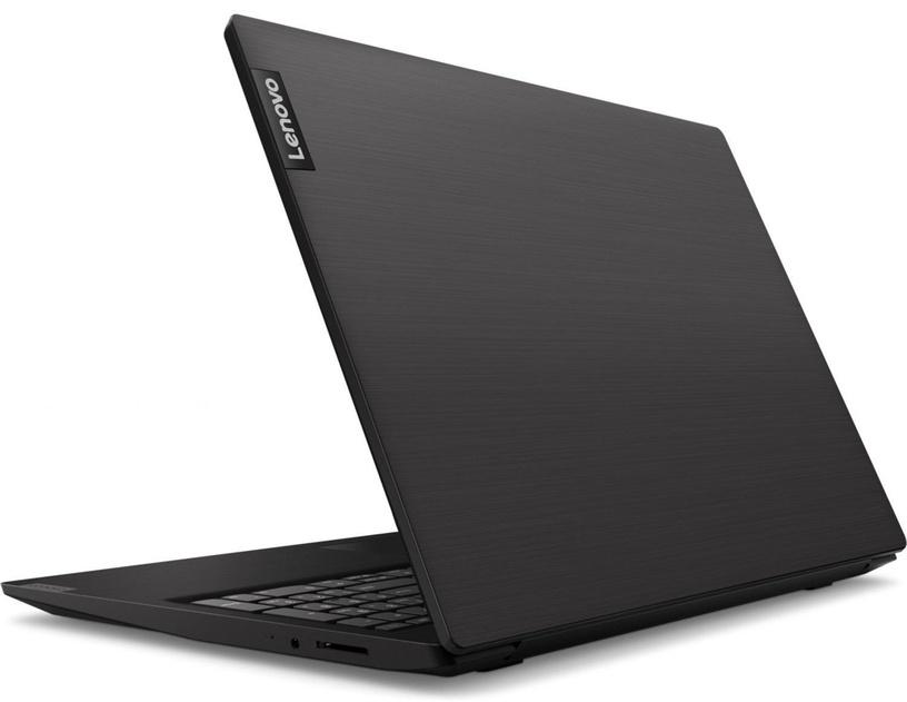 Lenovo IdeaPad S145-15IWL Black 81MV0054EU