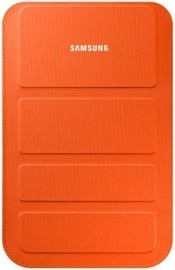 "Samsung Universal 7"" Galaxy Tab Pouch Case w/Stand Orange"