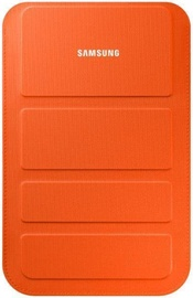 "Samsung Universal 7"" Galaxy Tab Pouch Case w/Stand Orange"