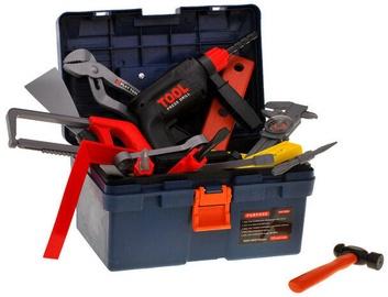 Lomu spēle Tool Toys Big Tools Set