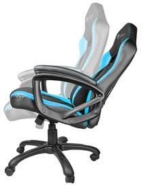 Žaidimų kėdė Natec Genesis SX33 Gaming Chair Blue