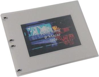 Promaxx PRO2 Transparent Silk 20x25cm