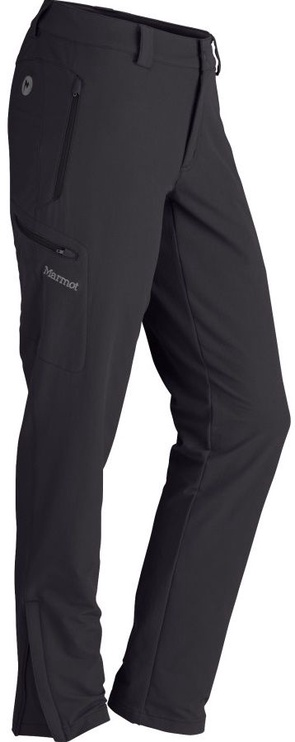 Marmot Scree Pants 38 Reg Black