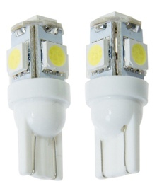 Bottari LED W5W T10 12V 2pcs 17875