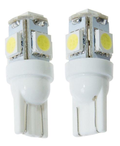 Bottari LED W5W T10 12V 2pcs 17875