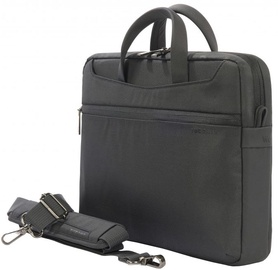 "Tucano Work_Out Computer Case 13"" Black"