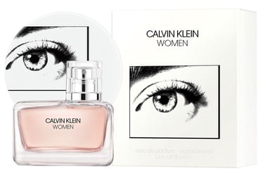 Kvepalai Calvin Klein WOMEN 30ml EDP