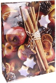 Verners Gift Bag 59600 Apple&Cinnamon