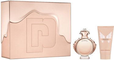 Paco Rabanne Olympea 50ml EDP + 75ml Body Lotion