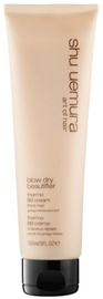 Shu Uemura Art Of Hair Blow Dry Beautifier BB Thermo Cream 150ml