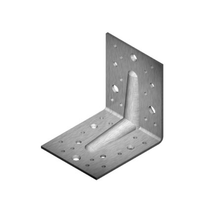 Kinnitusnurk Arras Facade Angle Bracket 150x90x150mm