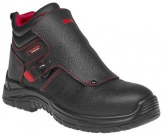 Bennon Safety Welder Shoes S3 HRO SRC Black 43