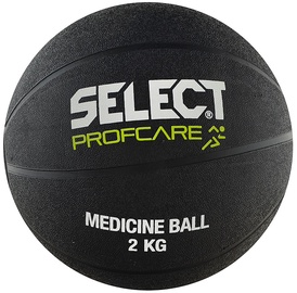 Select Medical Ball 2kg Grey