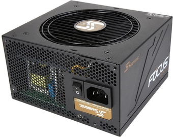 Seasonic Focus Plus 450W Gold