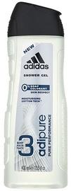 Adidas Adipure 400ml Shower Gel