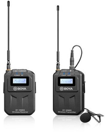 Boya BY-WM6S UHF Wireless Microphone