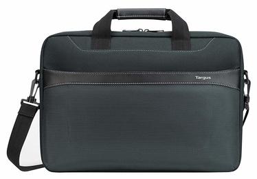 Сумка для ноутбука Targus, черный, 17.3″