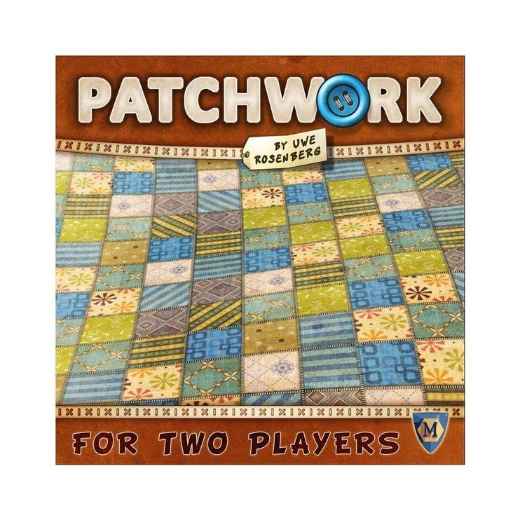 Galda spēle Brain Games Patchwork, EE/LV/LT