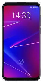 Mobilusis telefonas Meizu 16 Black, 64 GB