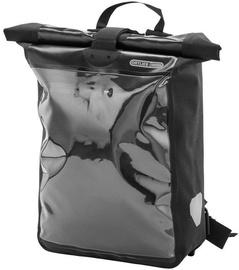 Ortlieb Messenger Bag Pro 39L Black