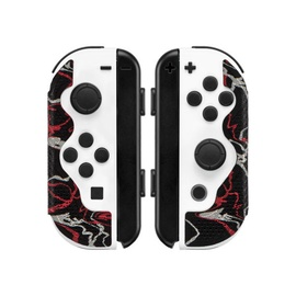 Lizard Skins DSP Controller Grip Switch Joy-Con 0.5mm Wildfire Camo