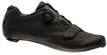 Bontrager Velocis Highway Shoes 2018 Black 43