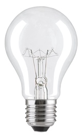 Žemos įtampos kaitinamoji lemputė Tungsram 508162 60W E27