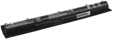 Green Cell Pro Laptop Battery For Hp Pavilion 15-AB 2600mAh