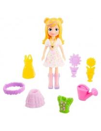 Кукла Mattel Polly Pocket Bloomin Bright Polly GMF78