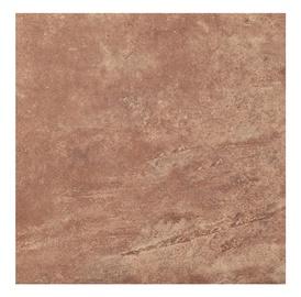 Akmens masės plytelės Luka Brown, 32,6 x 32,6 cm
