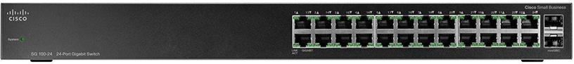 Cisco SG110-24-EU