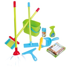 PlayGo Little Helper Cleaning Set 10pcs 3456