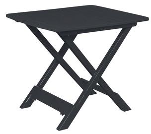 Progarden Tevere Folding Garden Table Anthracite