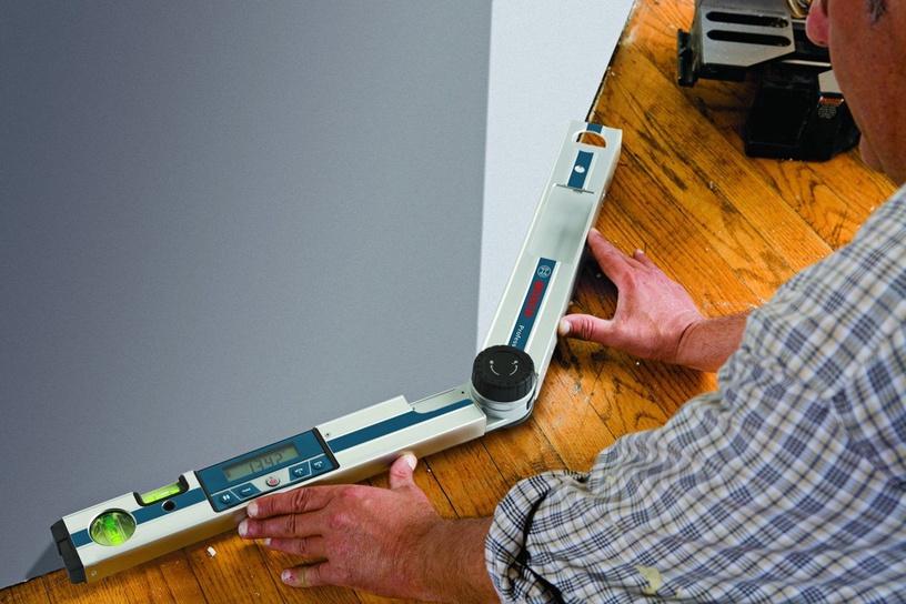 Bosch GAM 220 MF Angle Measurer