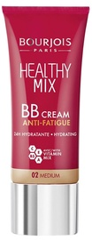 BB sejas krēms Bourjois BB Healthy Mix 02, 30 ml