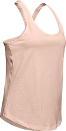 Under Armour X-Back Tank 1342687-805 Light Pink M